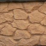 бетонная декоративная плитка «средний камень»