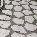 фото каменной тропинки