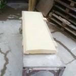 2 скатная гладкая, размер: 1000х360, вес: 45 кг, цена - 600 руб.