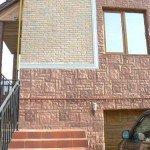 фото фасадного декора