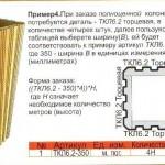 Вариант монтажа полноценной квадратной колонны из пенополистирола
