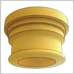 Капитель колонны ККЛ08