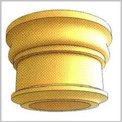 Капитель колонны ККЛ10