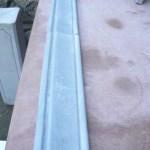 Наличники из бетона