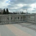 Фасадный декор из бетона фото 4