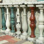 Балясины из бетона