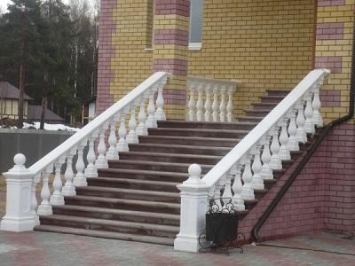 фото парадного входа в дом