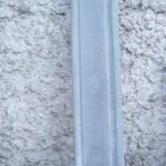 Антивандальный наличник из бетона