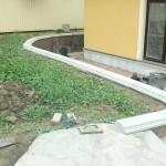 установленные оголовники из бетона фото 2